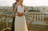 paris rooftop inspiration