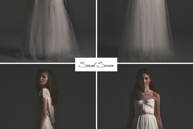 sarah seven collection