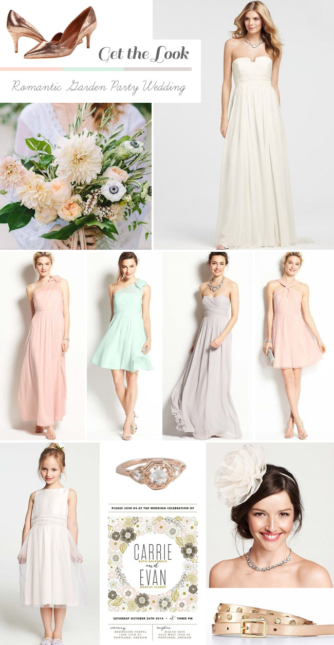 Wedding Dresses For Guests Fall 99 Great Get the Look A
