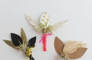 DIY_Airplant_Boutonniere