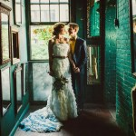 metropolitan New York wedding