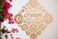 the cream LA