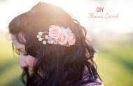 DIY_Flower_Comb_Title