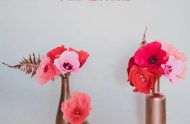 DIY_Ombre_Paper_Flowers