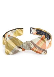 Ted_Baker_Plaid_Bow_Tie