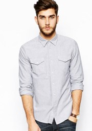 Western_Oxford_Shirt