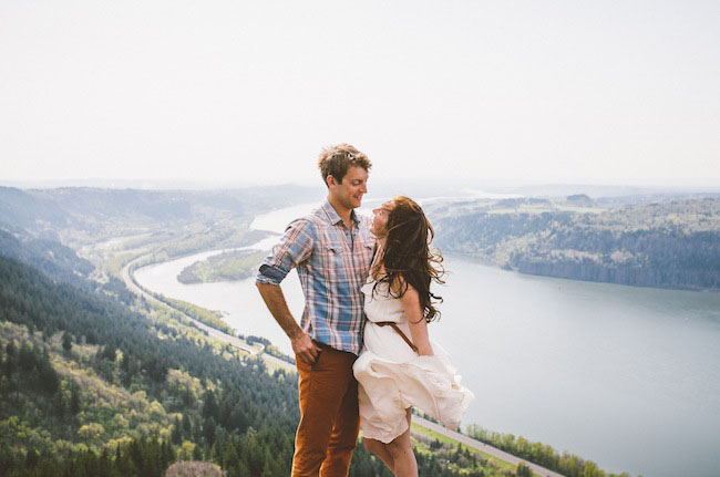 columbia river engagement
