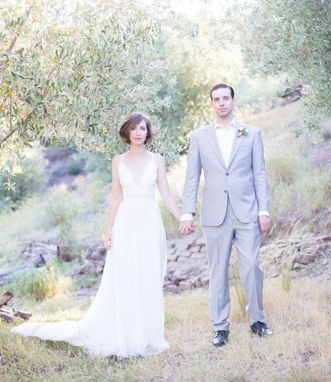 Anthropologie Wedding Gowns 49 Vintage Rustic Elegant Wedding Inspiration