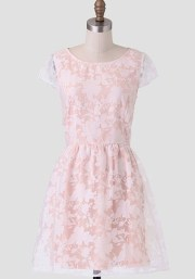 Dreamland Floral Dress