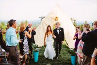 tipi ceremony