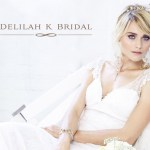 Delilah K Bridal