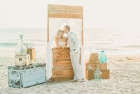 shipwrecked elopement