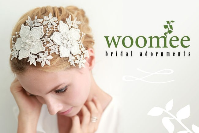 Woomee Bridal Adornments