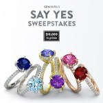 Say Yes Sweepstakes