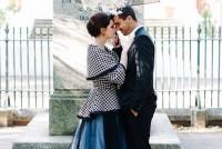 Italian Vogue Elopement