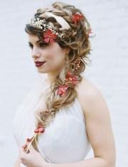 romantic shakespeare wedding inspiration