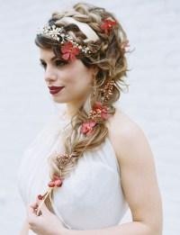 Romantic Shakespeare Wedding Inspiration | Green Wedding ...