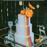 top wedding cakes of 2014