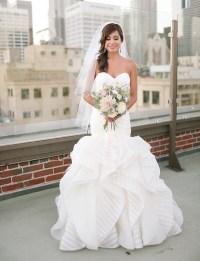 Star Wars Inspired Wedding: Jennifer + Joshua - Green ...