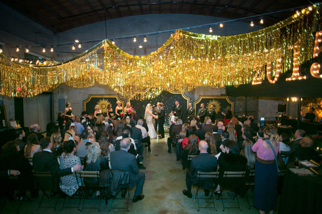 NYE San Diego Wedding