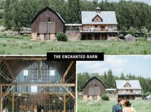 The 24 Best Barn Venues for your Wedding | Green Wedding ...