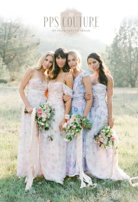 PPS Couture Bridesmaid Dresses By Plum Pretty Sugar ...