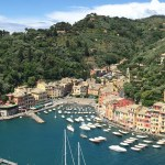 Italy Portofino Honeymoon