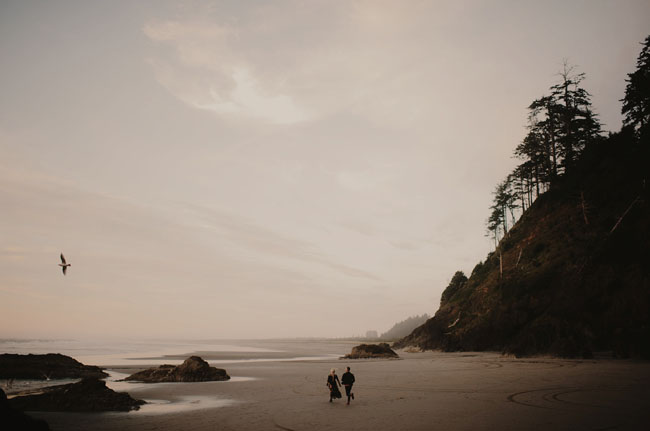 Washington Coast Anniversary