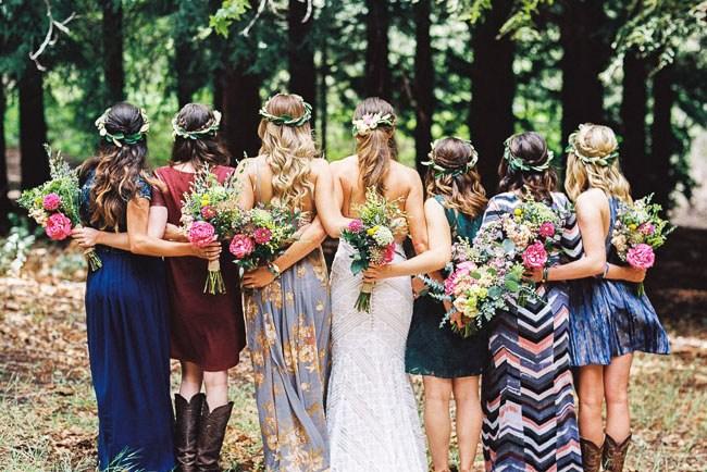 Arroyo Grande Wedding
