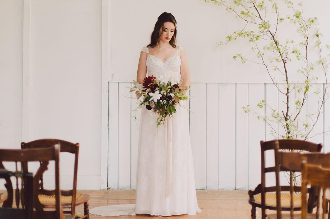 Wholesale Wedding Dresses Los Angeles 76 Amazing Moody Romantic Wedding Inspiration