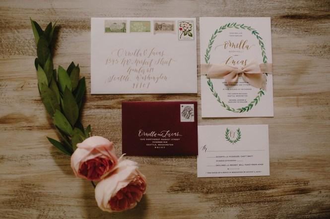 Tuscany Inspired Wedding Day Ideas