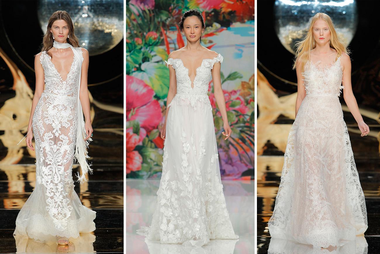 European Wedding Dress Designers 67 Ideal Wedding Dress Trends from