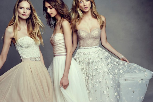 BHLDN Boho Collection