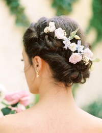Elegant Garden Party Wedding Inspiration | Green Wedding ...