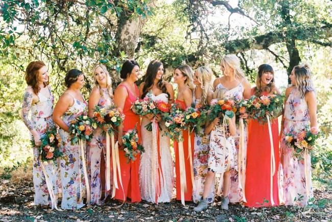 Danielle poff photography green wedding shoes weddings rustic colorful bohemian wedding kelly ben junglespirit Gallery