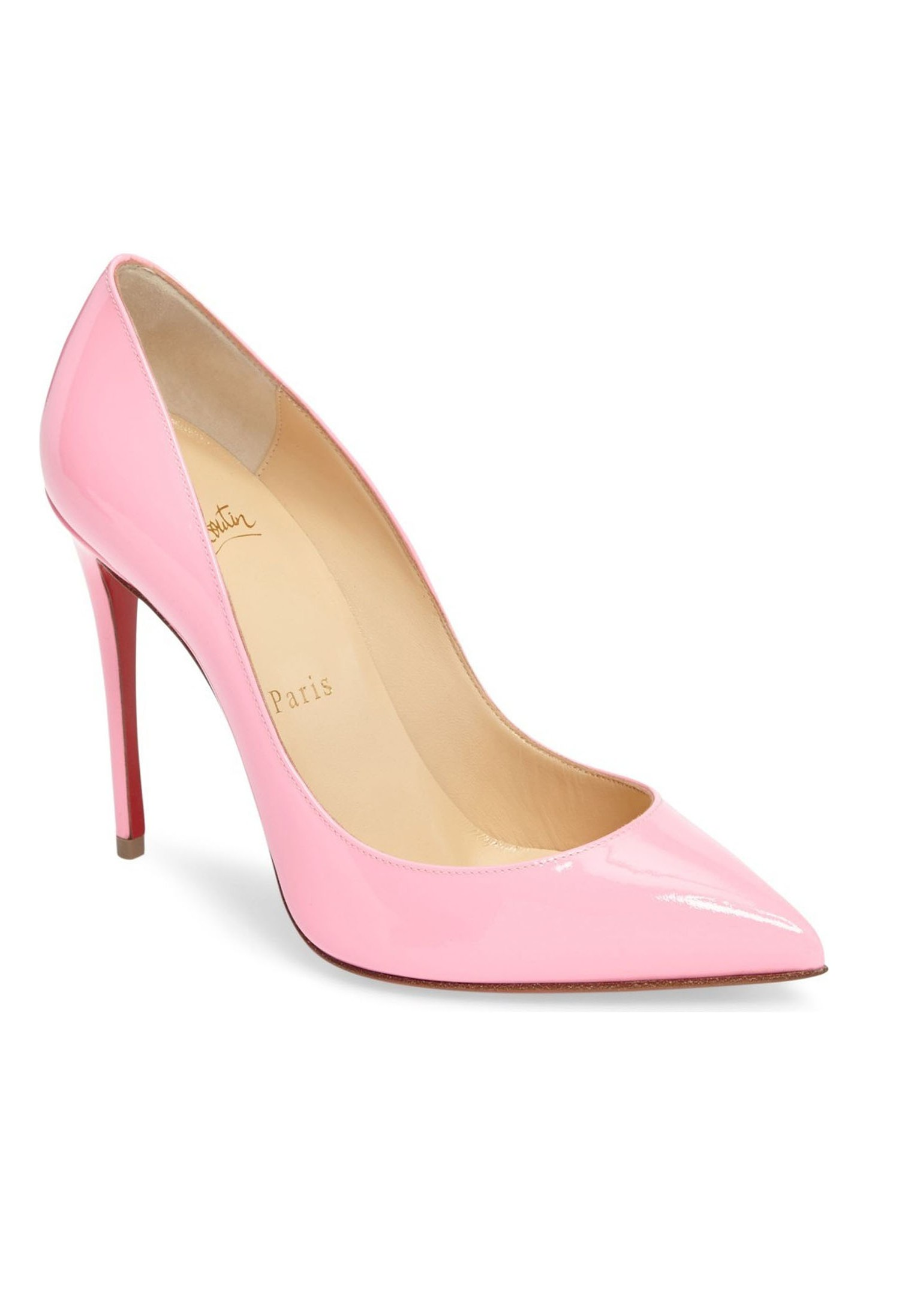 best sneakers e4b1c 048f8 'Pigalle Follies' Pointy Toe Pump
