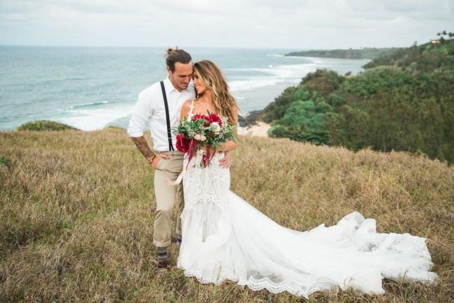 Audrina Patridge | Green Wedding Shoes | Weddings, Fashion, Lifestyle + Trave