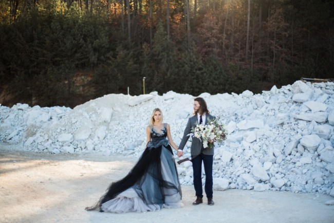 Marble Wedding Inspiration