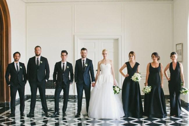 Spencer Smith Beverly Hills Wedding