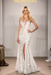 Pronovias Presents The Stunning 2018 Preview Collections ...