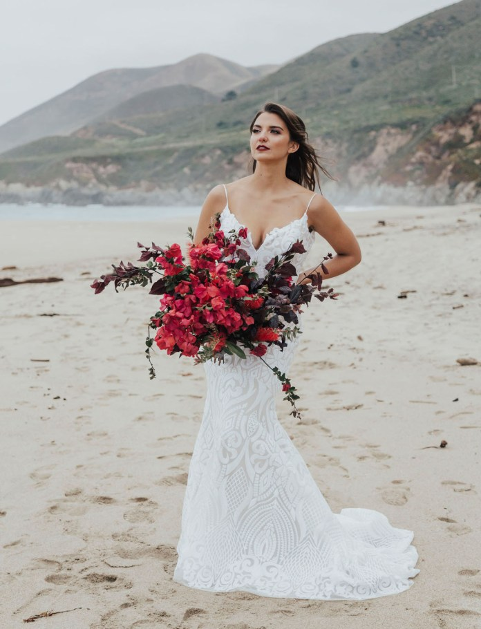 Blush by Hayley Paige Wedding Dress