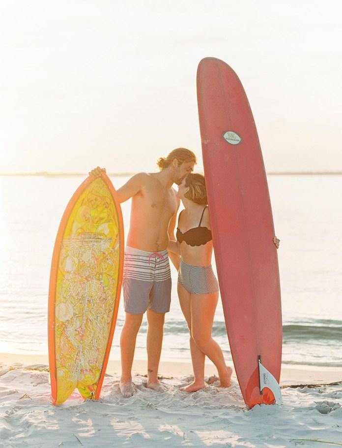 Summer Surfer Session
