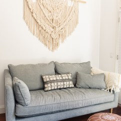 Bohemian Sofa Bed Italsofa Swivel Chair Get The Look A Cali Beachy Boho Bedroom Green Wedding