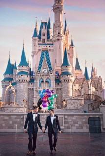 Magical Wedding Walt Disney World' -loved