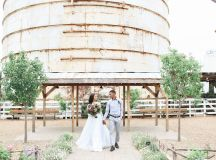 Wedding Inspiration from Magnolia Market at the Silos ...