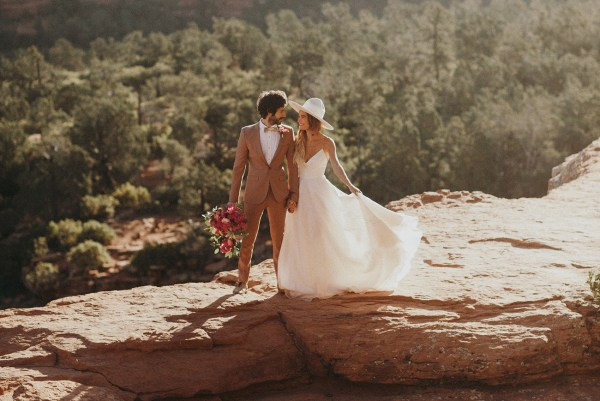 """The Coolest + Most Unique Places in the World to Say """"I Do ..."""