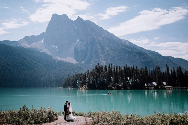 Banff Adventure Elopement