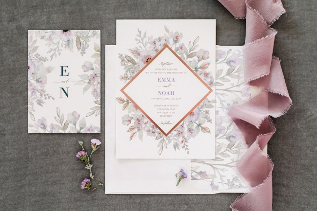 Shutterfly Wedding Invitation