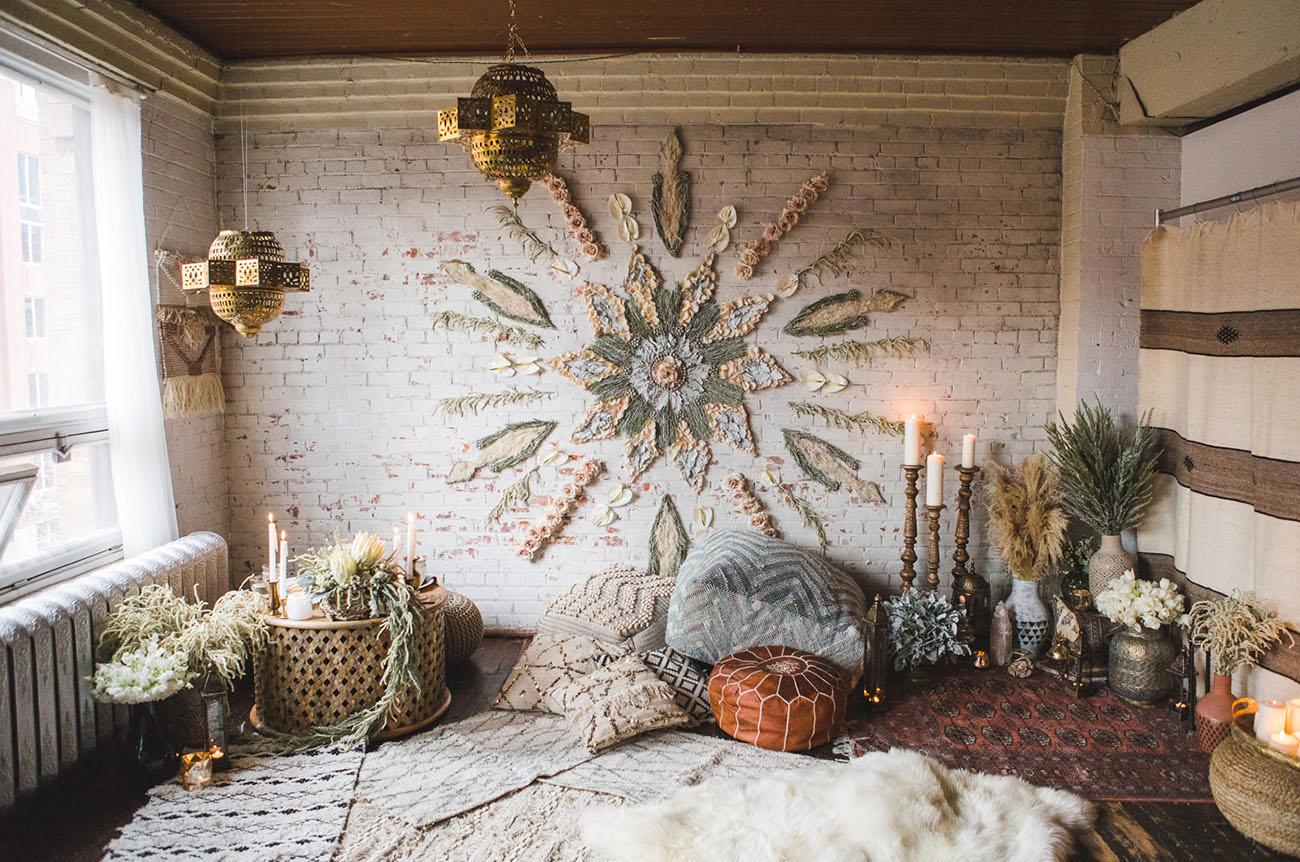 Moroccan Love Wedding Inspiration