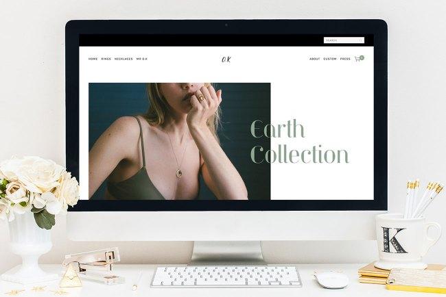 Olivia Kane Jewelry Interview